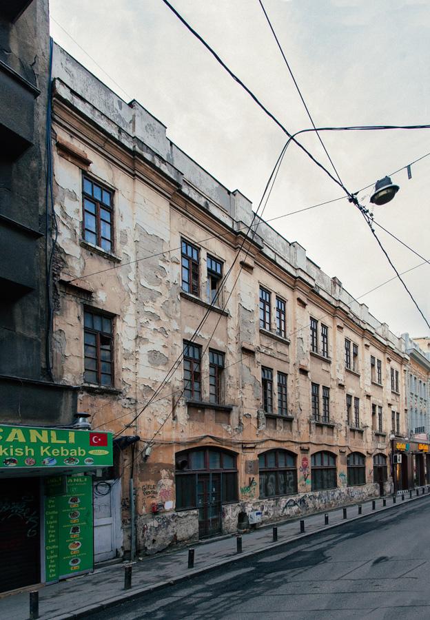 Strada Academiei 1