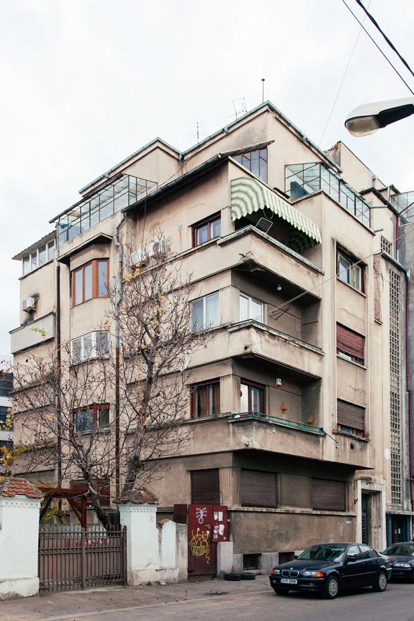 Armenească 28A