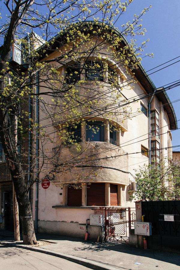Strada Stefan Mihaileanu 8