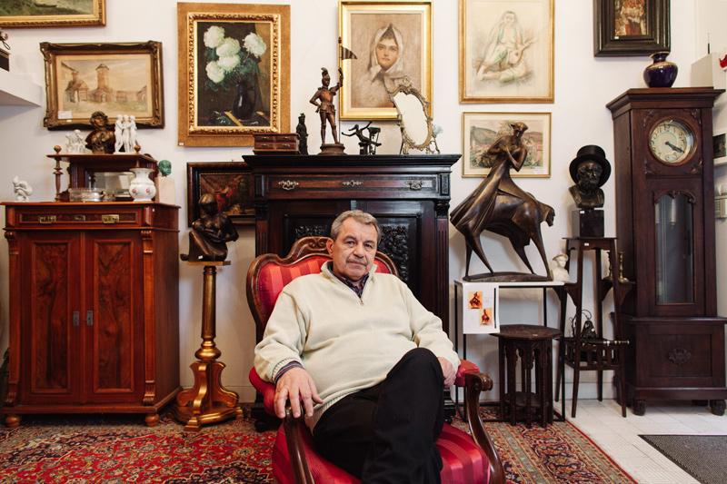 Gheorghe Belu